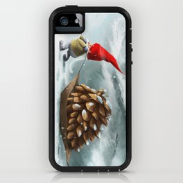 Christmas Treat iPhone Case