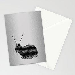 Fuzzy Reception Stationery Cards