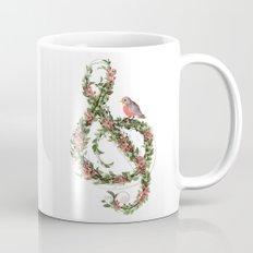 Robin's Song Mug
