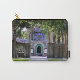 Tour Atalaya Castle Carry-All Pouch