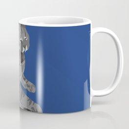 Apathy Killed the Cat Coffee Mug