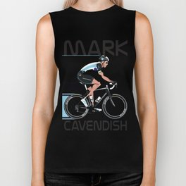 Mark Cavendish Biker Tank