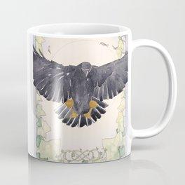 Two of Cups Tarot Coffee Mug