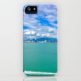 Nha Trang Bay Vietnam iPhone Case