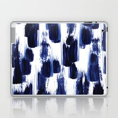 Blue mood Laptop & iPad Skin