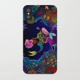 Girl, I got you! iPhone Case