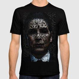 Joan Ferguson  I am to scare... T-shirt