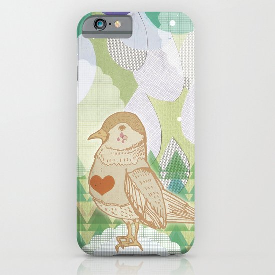 I am very Sad iPhone & iPod Case