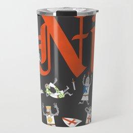 Ni! Travel Mug