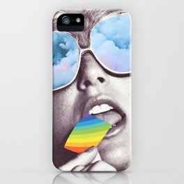Extasy iPhone Case