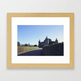 The Highlands (5) Framed Art Print