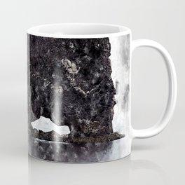 The silent mountain Coffee Mug