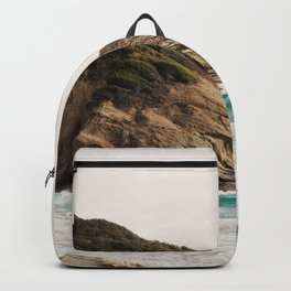 Strands Beach, Dana Point Backpack