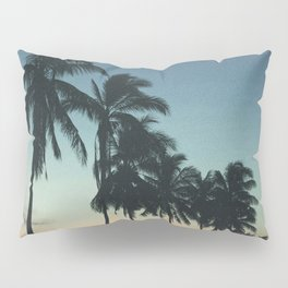 Tropical sunsets Pillow Sham