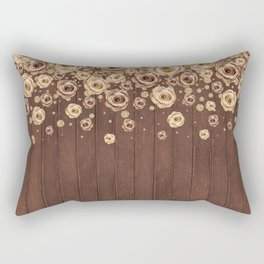 Spring is in the air #67 Rectangular Pillow