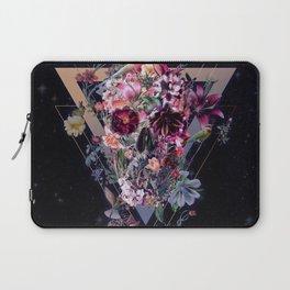 New Skull Laptop Sleeve
