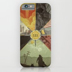 War Never Changes Slim Case iPhone 6