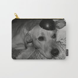 Dog look Carry-All Pouch