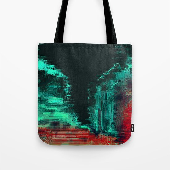 cvdn Tote Bag