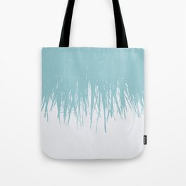 Fringe Salt Water Tote Bag