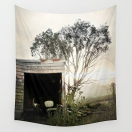 Tokanui Under 20 Wall Tapestry