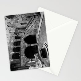 Illuminismo Di Pietra - Bargello Stationery Cards