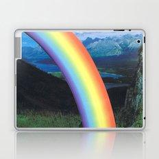 Residual Thinking Solution Laptop & iPad Skin