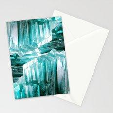 CRSTL-COLLAGE Stationery Cards