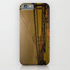 Industrial End iPhone 6 Slim Case