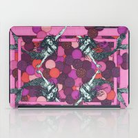 mermaids iPad Cases featuring Mermaids by Aimee Alexander