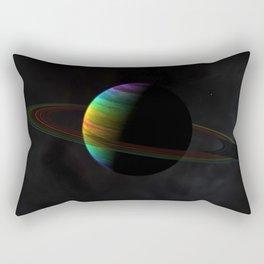 Aquarii Prime Rectangular Pillow