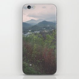 Smoky Mountains National Park iPhone Skin