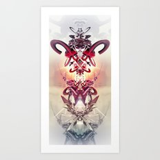 Harbinger of Hope Art Print