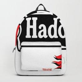 Hadouken Lager Beer Backpack