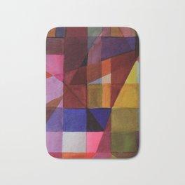 couleurs Bath Mat