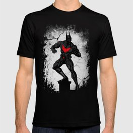 Beyond the dark night T-shirt