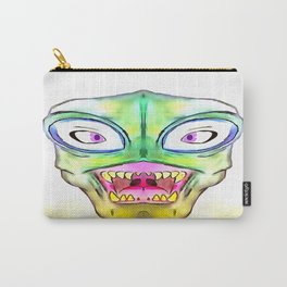 Crazy Monster Carry-All Pouch