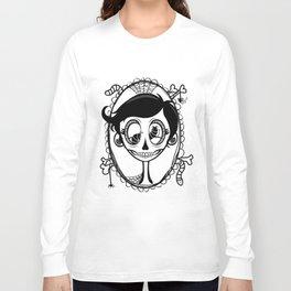 Not dead Long Sleeve T-shirt