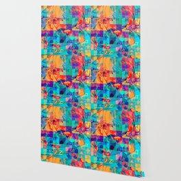 Geometric X Wallpaper
