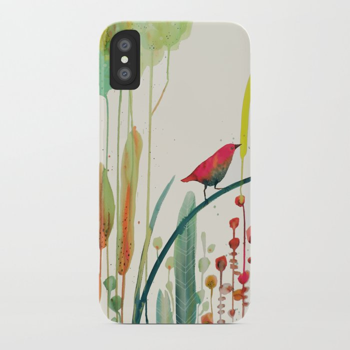 to sing for iphone case
