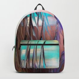 Into the Colorful Midst Backpack