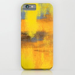 Massilia iPhone Case