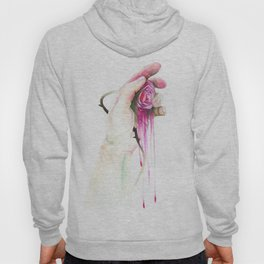 - Nature in the blood Hoody
