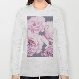 Roses Long Sleeve T-shirt