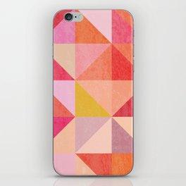 Geohearts iPhone Skin