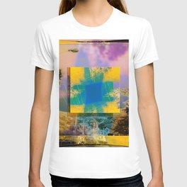 Leaks T-shirt
