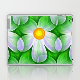 Seamless Repeating Tiling Laptop & iPad Skin