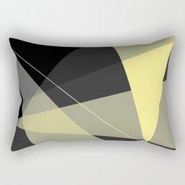 No title no 8 Rectangular Pillow