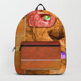 Her Universe is an untouchable Universe Backpack