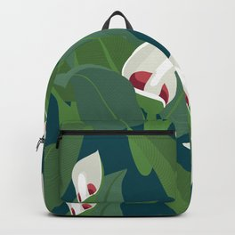 Philodendron M Backpack